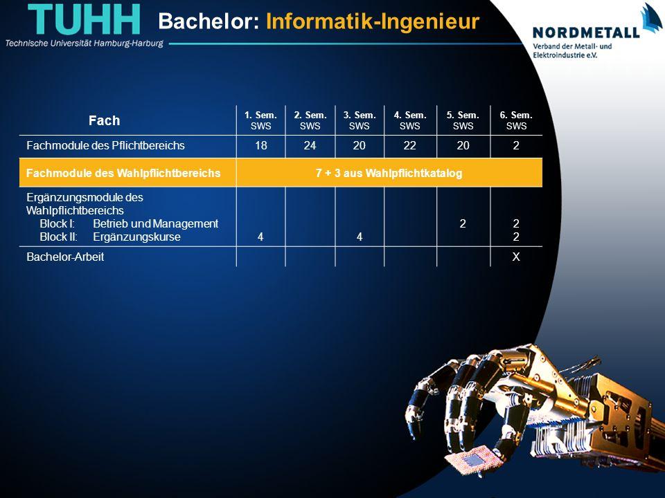 Bachelor: Informatik-Ingenieurwesen (13)