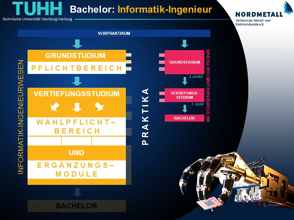 Bachelor: Informatik-Ingenieurwesen (11)