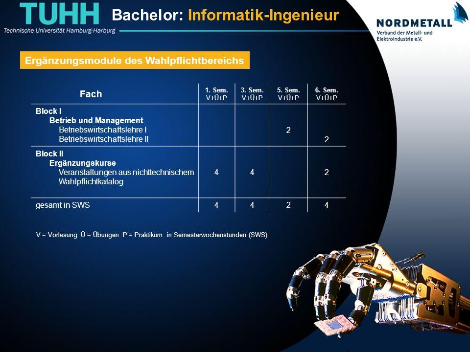 Bachelor: Informatik-Ingenieurwesen (17)