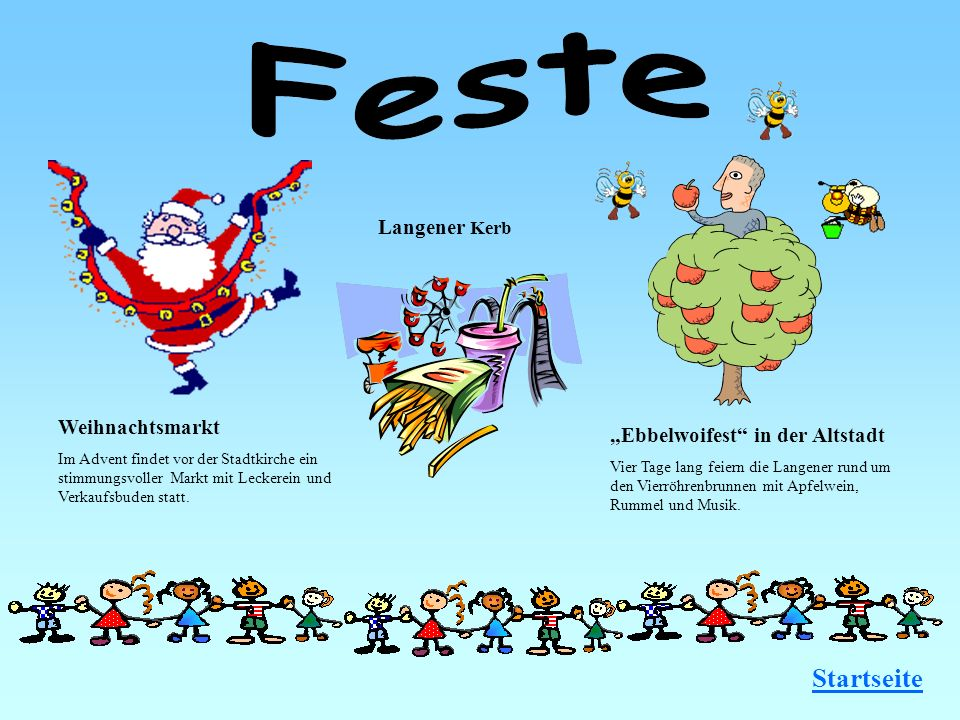 Startseite Langener Kerb Weihnachtsmarkt