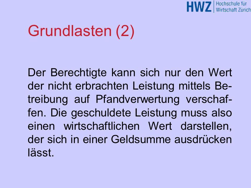 Grundlasten (2)
