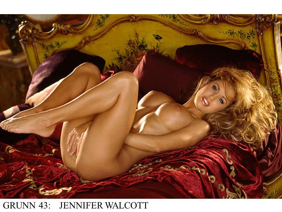 GRUNN 43: JENNIFER WALCOTT