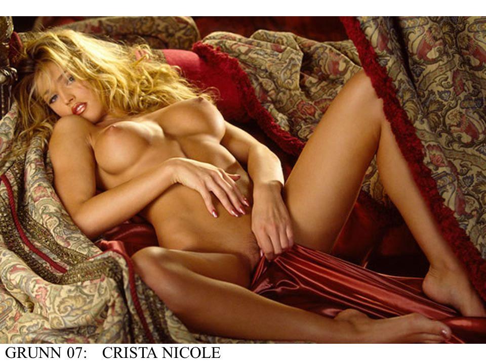 GRUNN 07: CRISTA NICOLE