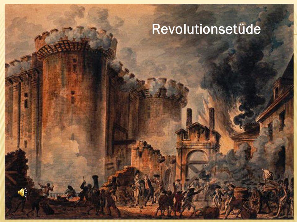 Revolutionsetüde