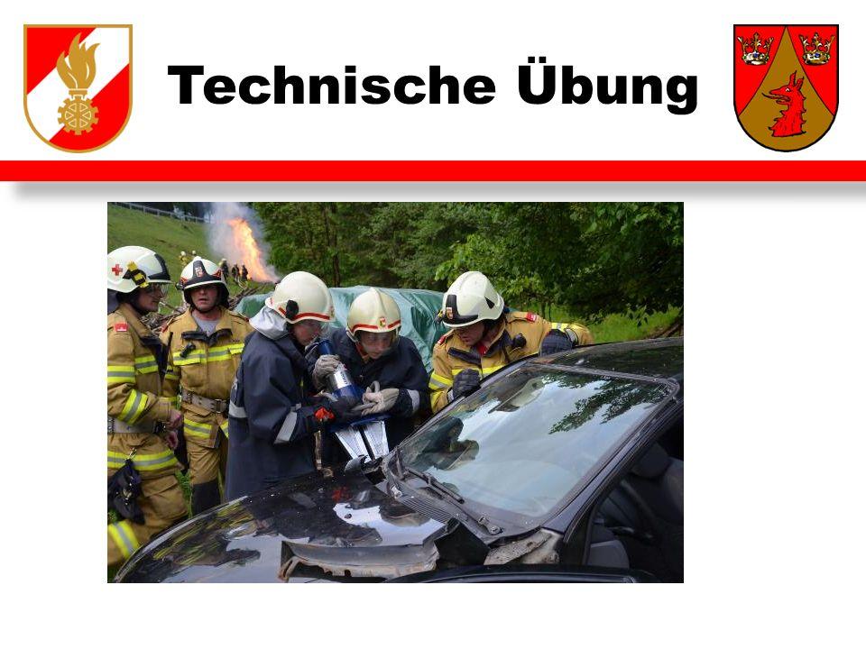 Technische Übung