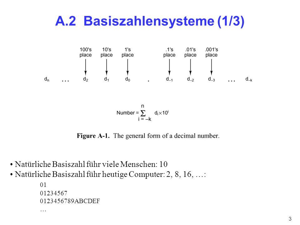 A.2 Basiszahlensysteme (1/3)