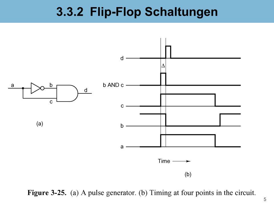 3.3.2 Flip-Flop Schaltungen