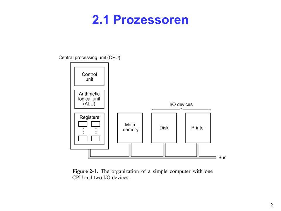 2.1 Prozessoren nfnfdnfnfn