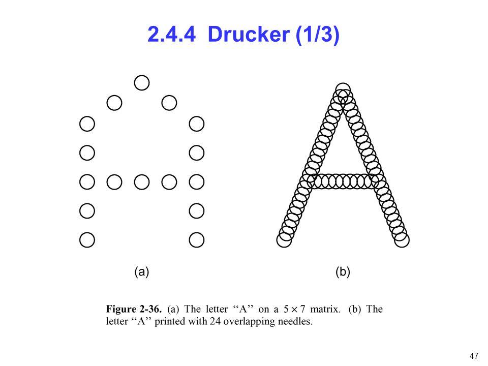 2.4.4 Drucker (1/3) nfnfdnfnfn