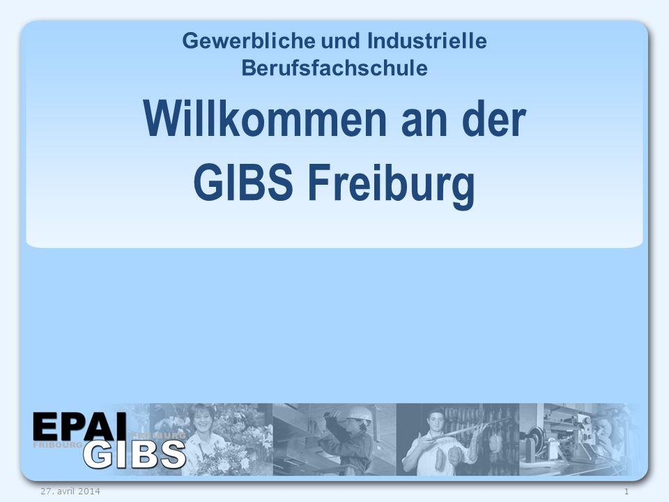 Gewerbliche und Industrielle