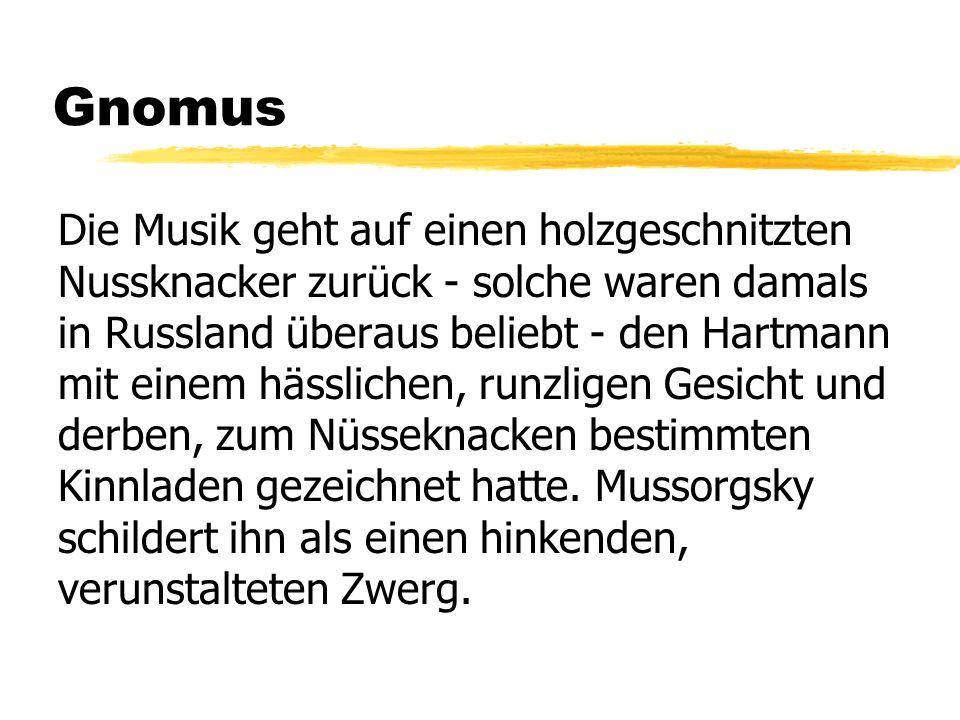 Gnomus