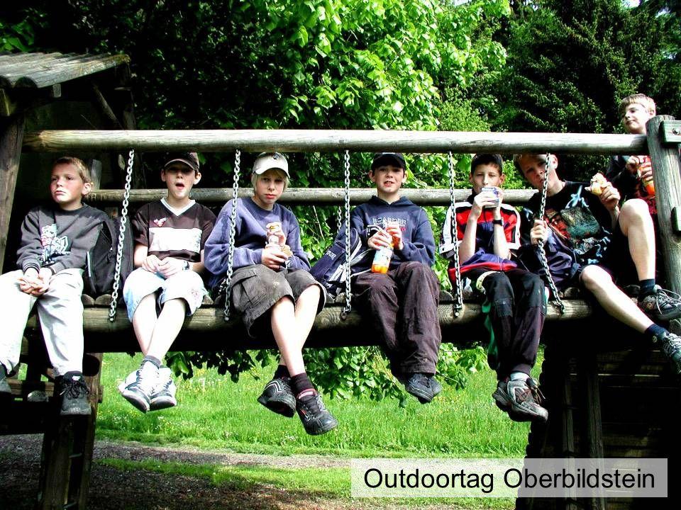 Outdoortag Oberbildstein