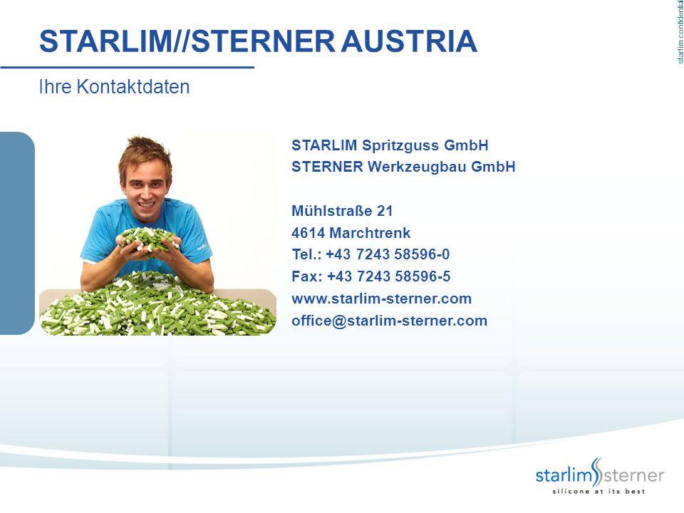 STARLIM//STERNER AUSTRIA