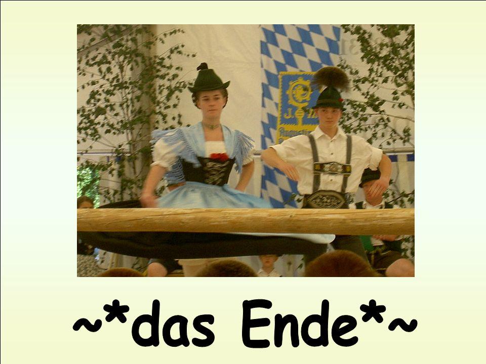~*das Ende*~
