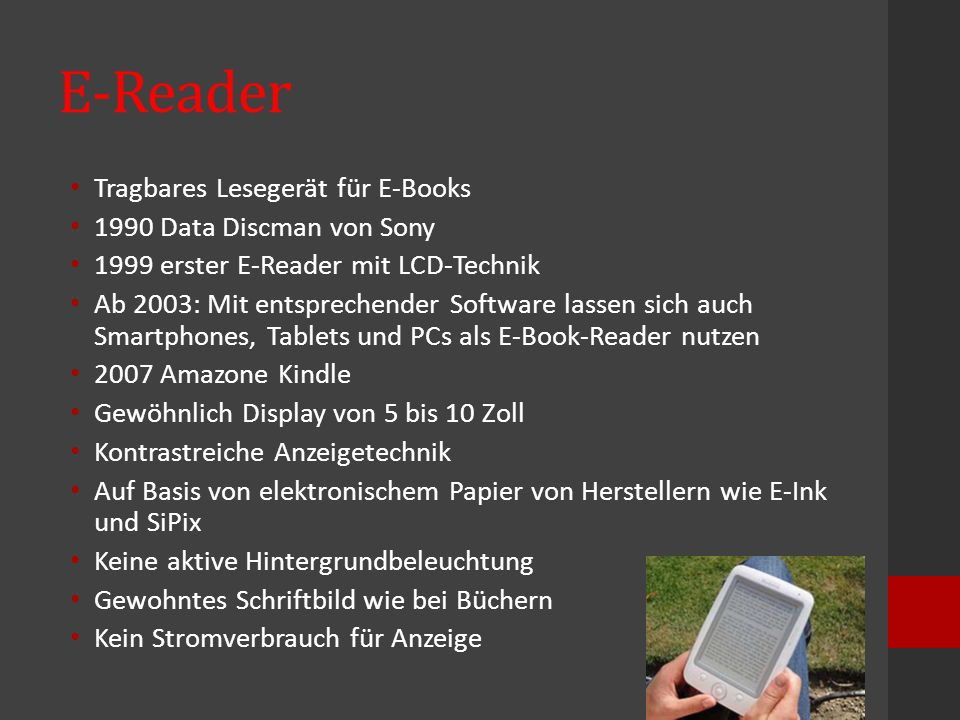 E-Reader Tragbares Lesegerät für E-Books 1990 Data Discman von Sony