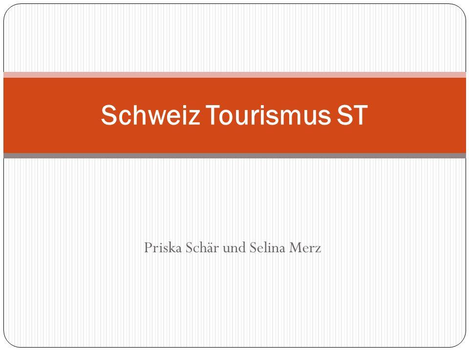 Priska Schär und Selina Merz