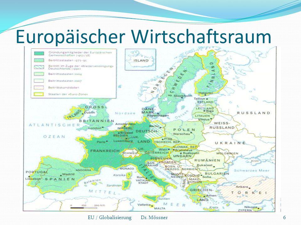 Europäischer Wirtschaftsraum