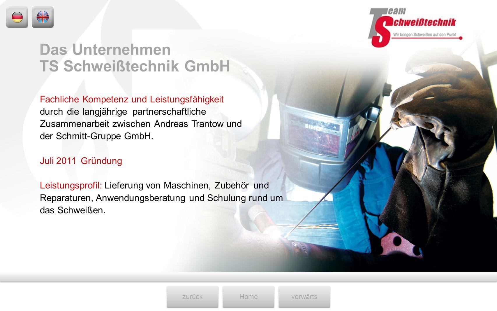 TS Schweißtechnik GmbH