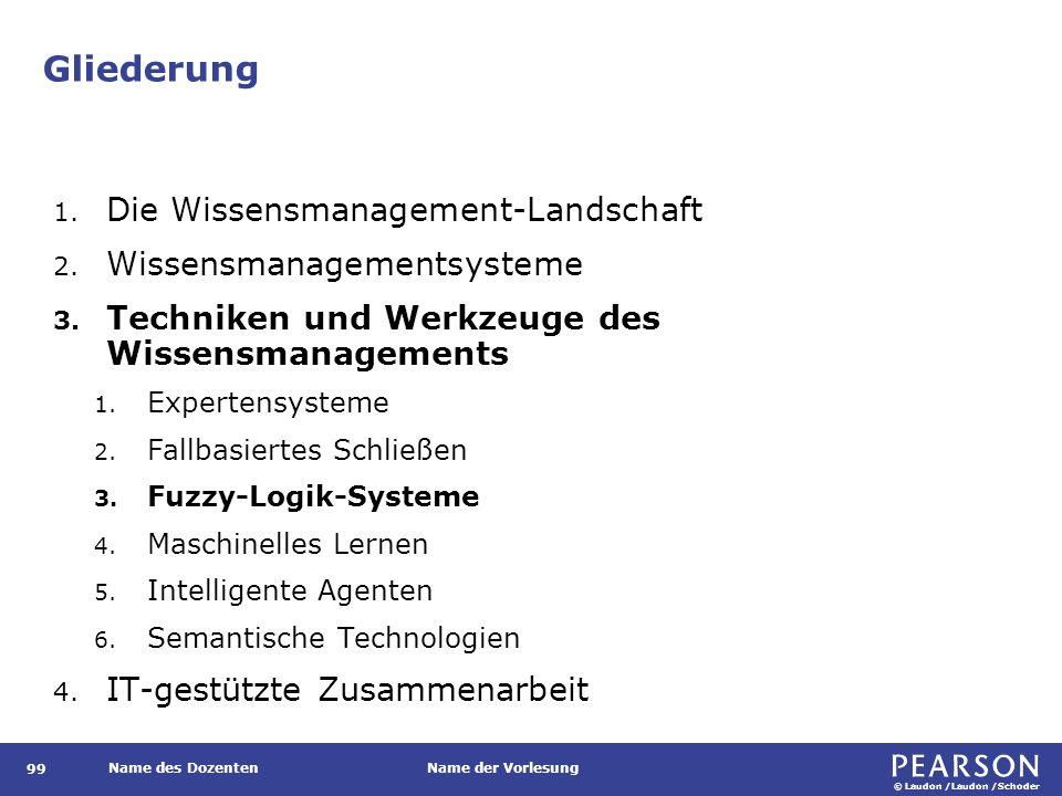 Fuzzy-Logik-Systeme