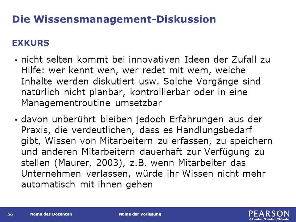 Gliederung Die Wissensmanagement-Landschaft. Wissensmanagementsysteme. Techniken und Werkzeuge des Wissensmanagements.
