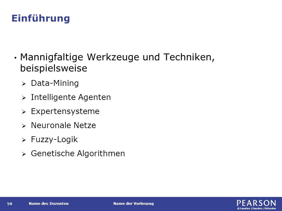 Unternehmensweite Wissensmanagementsysteme