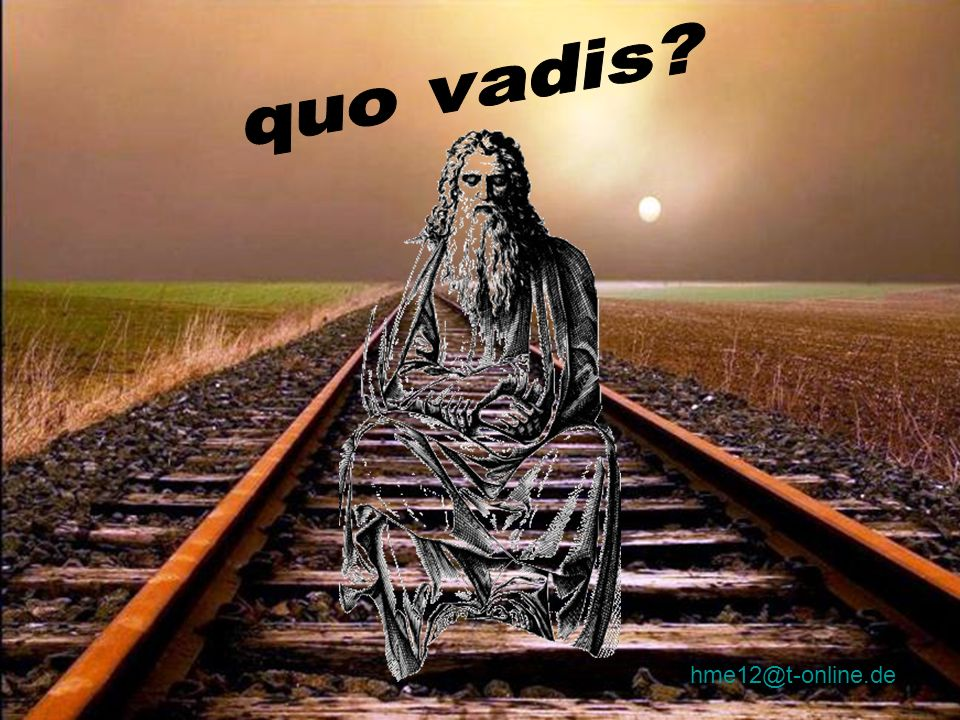 quo vadis hme12@t-online.de