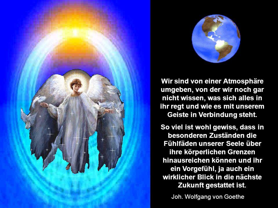 Joh. Wolfgang von Goethe