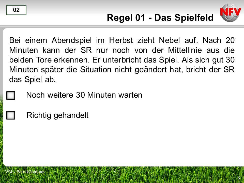 Regel 01 - Das Spielfeld 02.