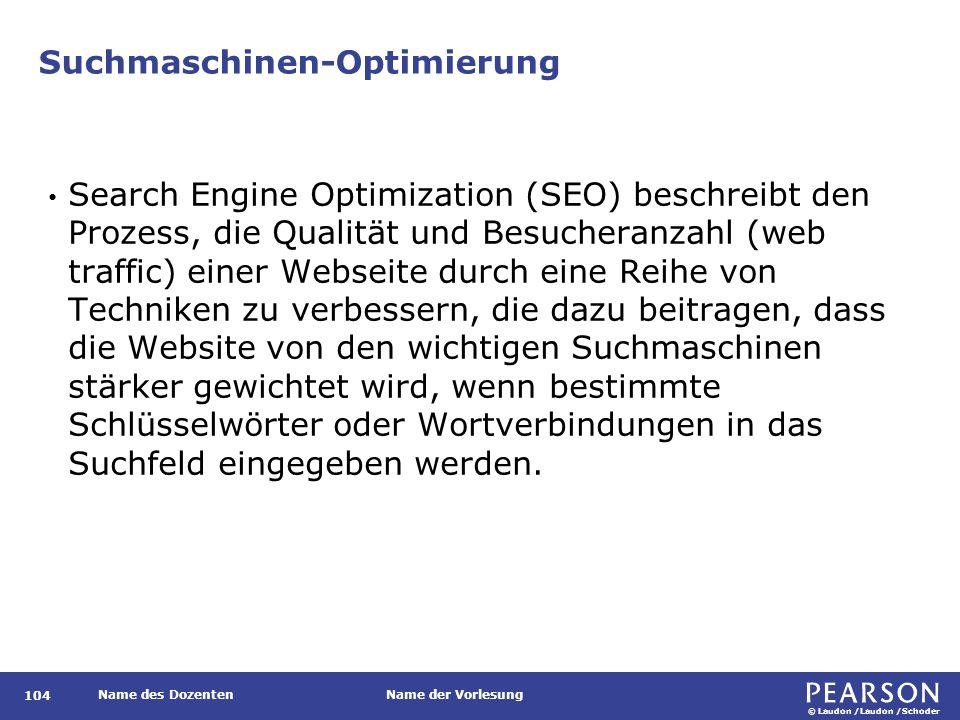 """Semantische Suche """"Semantische Suchmaschinen haben zum Ziel, menschliche Sprache und menschliches Verhalten besser zu verstehen."""