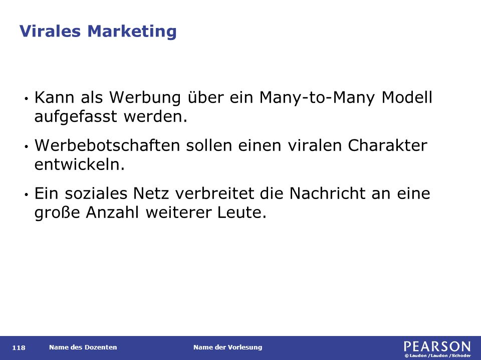 Blog Marketing und Blog-Werbung