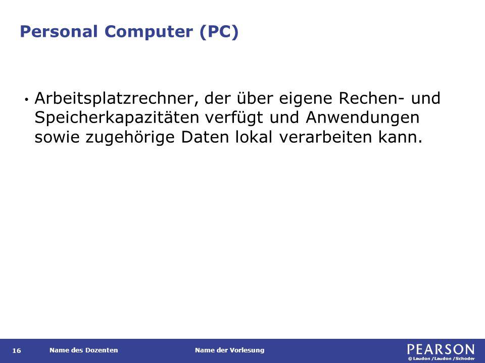Terminal Arbeitsplatzrechner, auf dem weder Anwendungen noch Daten permanent gespeichert werden.