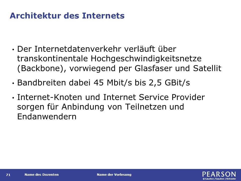 Internet-Knoten (Internet Exchange Point)