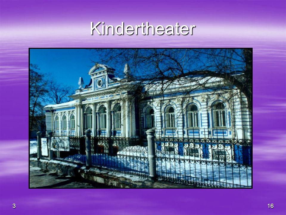 Kindertheater 3