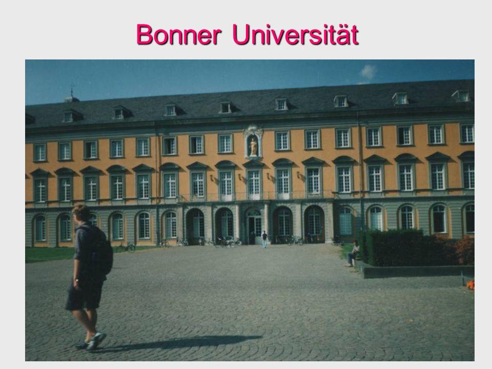 Bonner Universität