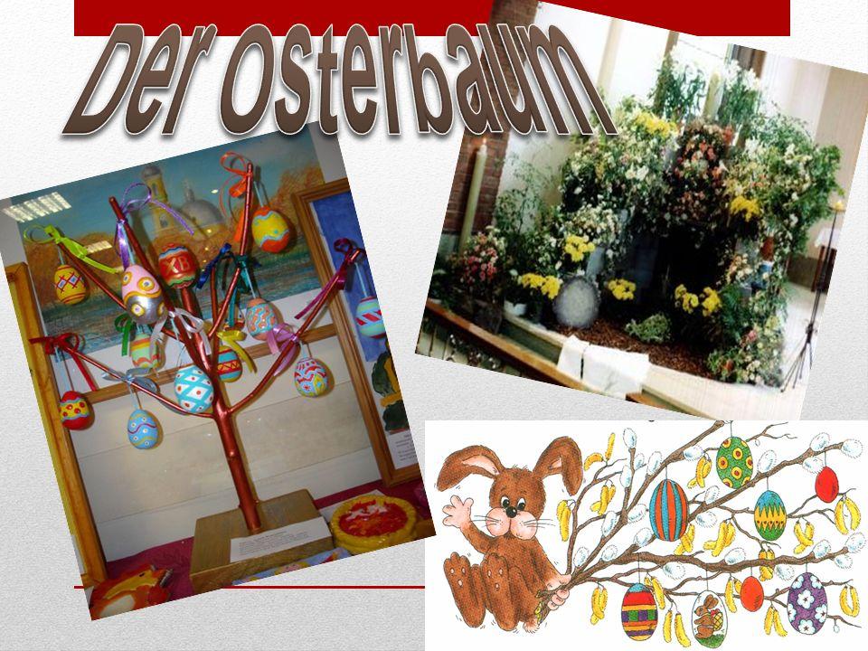 Der Osterbaum