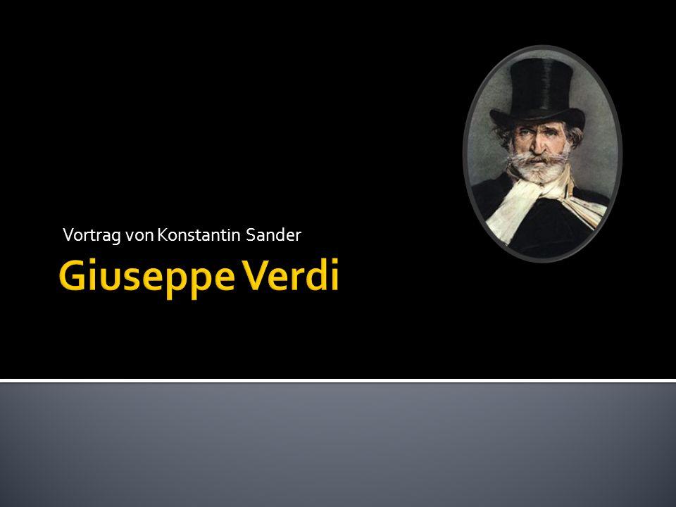 Vortrag von Konstantin Sander