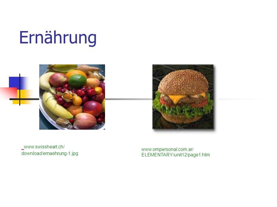 Ernährung www.swissheart.ch/ download/ernaehrung-1.jpg
