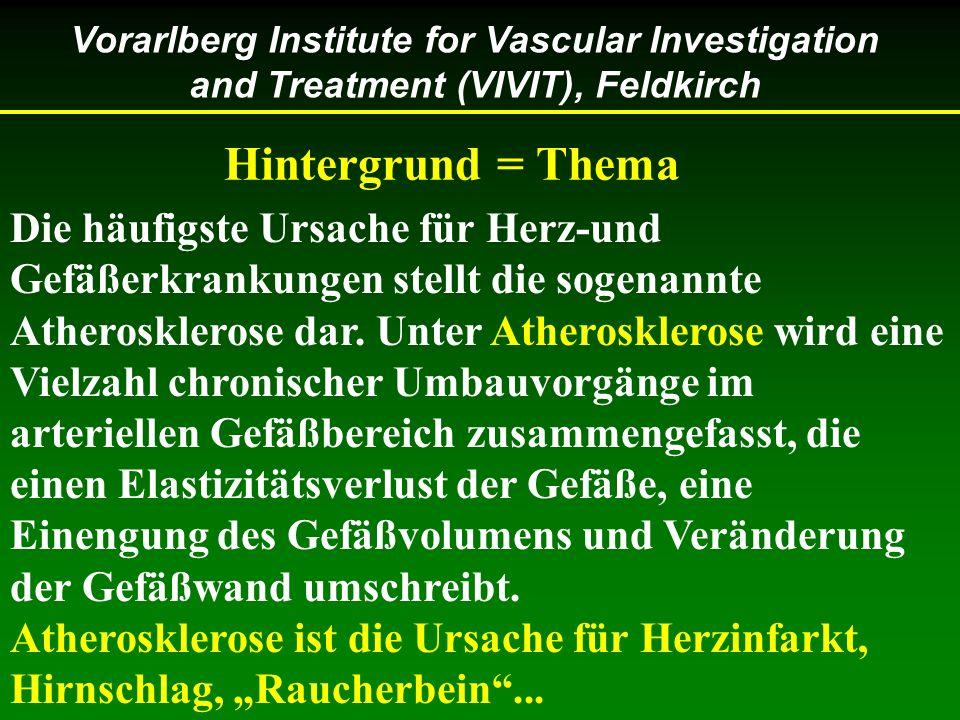 Vorarlberg Institute for Vascular Investigation and Treatment (VIVIT), Feldkirch