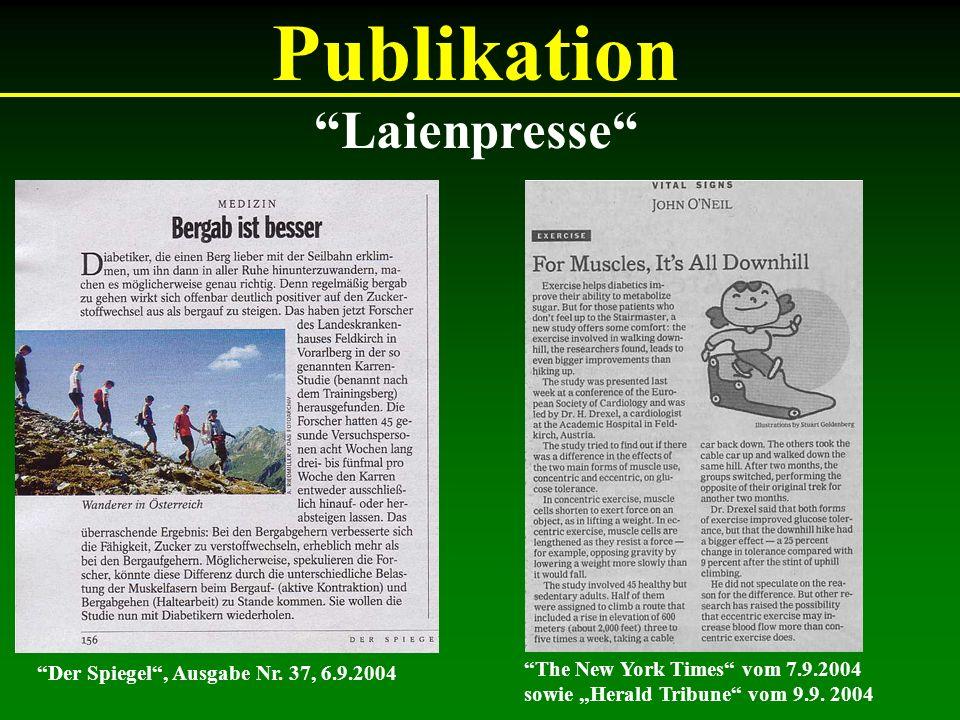 Publikation Laienpresse