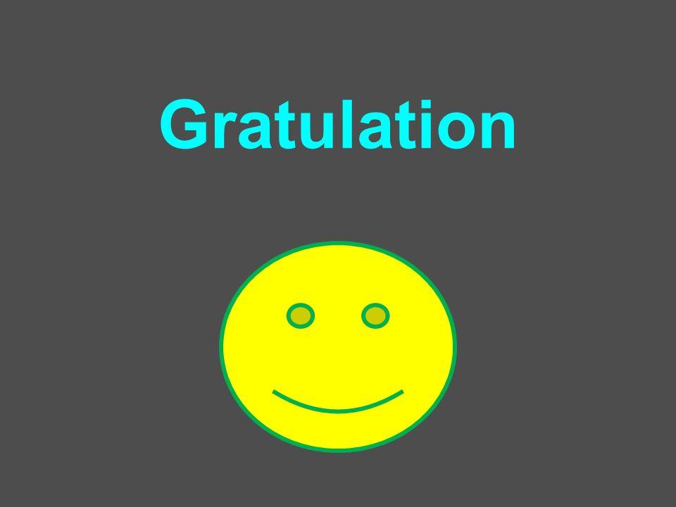 Gratulation 27