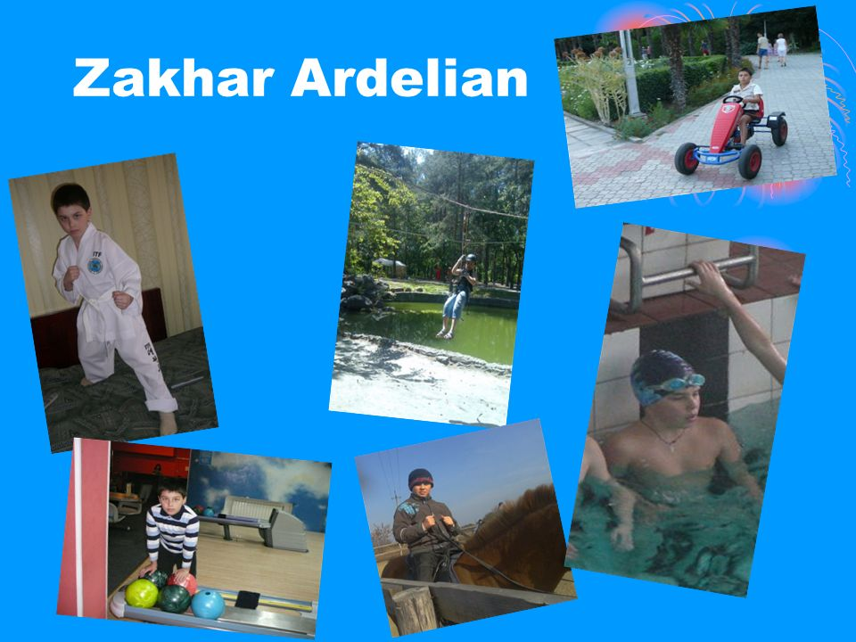 Zakhar Ardelian