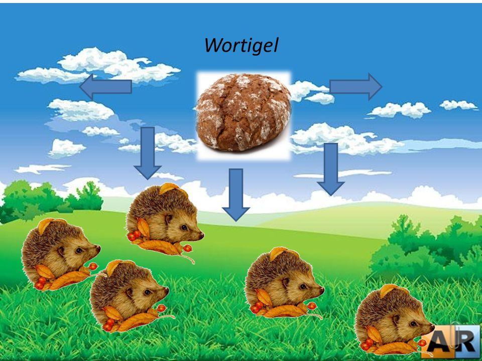 Wortigel BROT