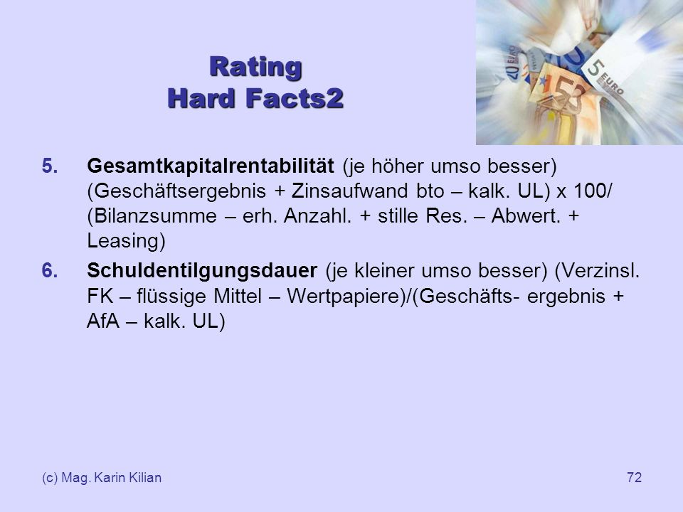 Rating Hard Facts2