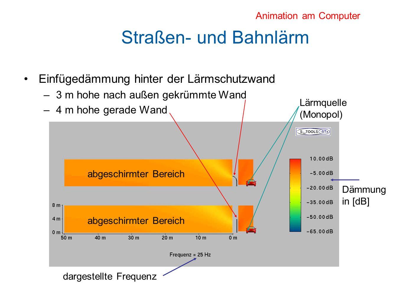 Lärmschutzwand Höhe Berechnen : l rmschutzwand h he berechnen energie und baumaschinen ~ Themetempest.com Abrechnung