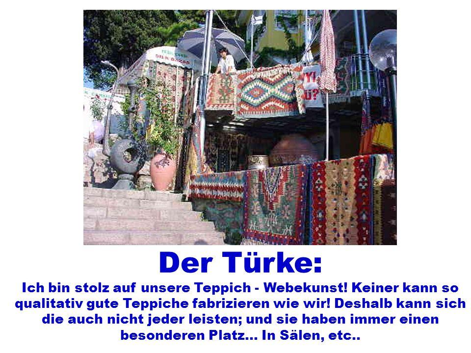 Der Türke: