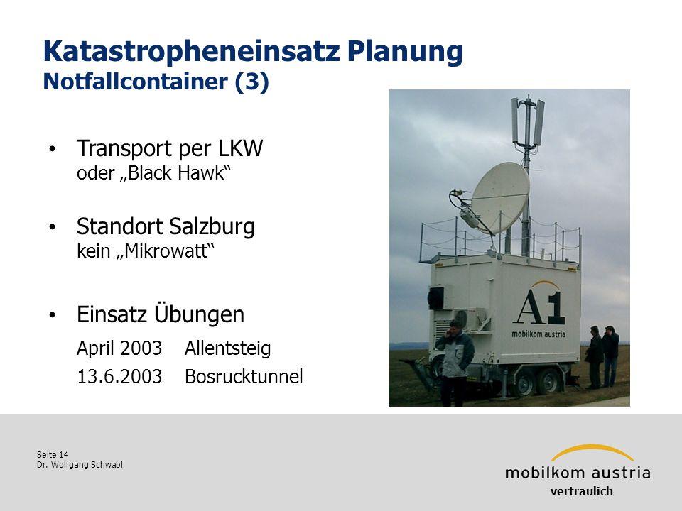 Katastropheneinsatz Planung Notfallcontainer (3)