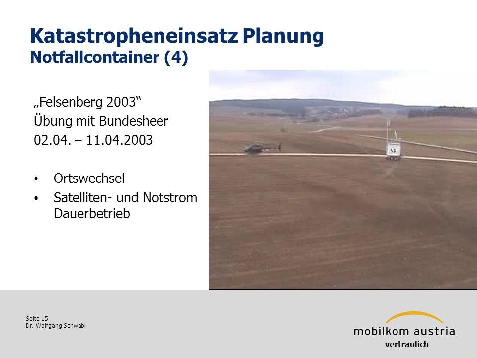Katastropheneinsatz Planung Notfallcontainer (4)