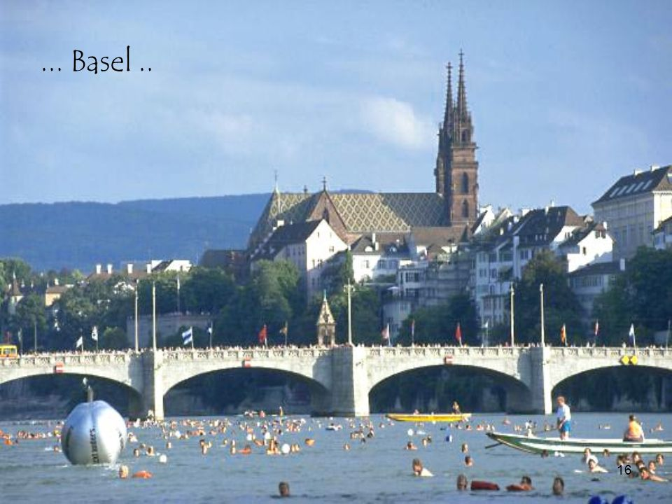 ... Basel ..