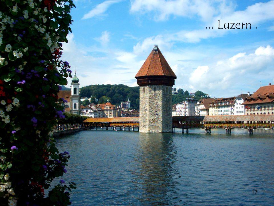 ... Luzern .