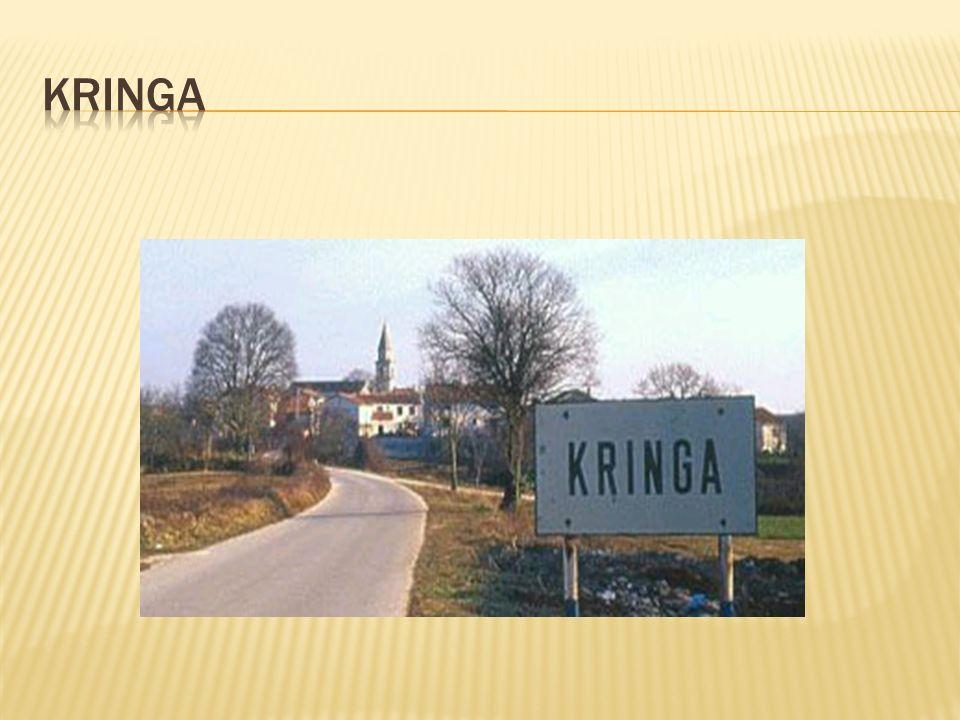 Kringa